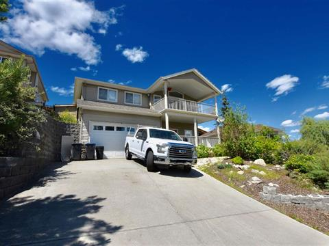 House for sale in Williams Lake - City, Williams Lake, Williams Lake, 131 Ridgeview Place, 262392514 | Realtylink.org