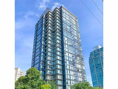 Apartment for sale in West End VW, Vancouver, Vancouver West, 1407 1723 Alberni Street, 262401799 | Realtylink.org