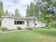 Manufactured Home for sale in Red Bluff/Dragon Lake, Quesnel, Quesnel, 3070 Red Bluff Road, 262403134 | Realtylink.org