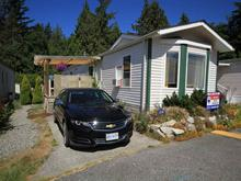Manufactured Home for sale in Sechelt District, Sechelt, Sunshine Coast, 3 5575 Mason Road, 262401674 | Realtylink.org
