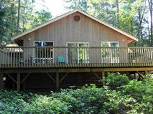 House for sale in Mayne Island, Islands-Van. & Gulf, 760 Charter Road, 262402574 | Realtylink.org