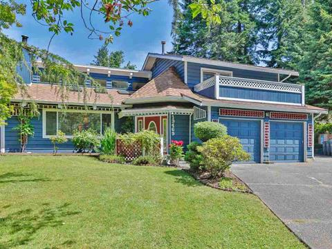 House for sale in Crescent Bch Ocean Pk., Surrey, South Surrey White Rock, 13469 17 Avenue, 262402186 | Realtylink.org