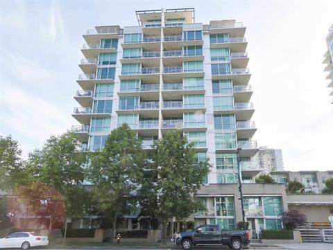 Apartment for sale in Lower Lonsdale, North Vancouver, North Vancouver, 603 168 E Esplanade Way, 262402649 | Realtylink.org