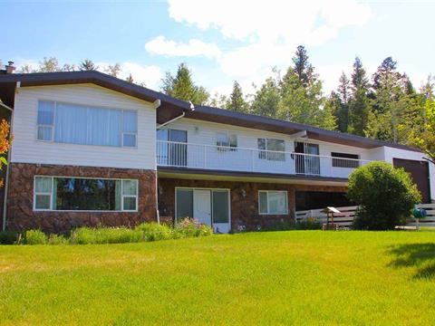 House for sale in Horse Lake, 100 Mile House, 100 Mile House, 5677 Horse Lake Road, 262387424 | Realtylink.org