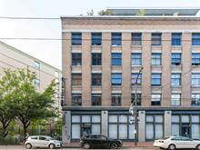 Apartment for sale in Downtown VE, Vancouver, Vancouver East, 418 55 E Cordova Street, 262402591   Realtylink.org
