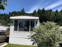 Manufactured Home for sale in Chilliwack River Valley, Chilliwack, Sardis, 23 46484 Chilliwack Lake Road, 262402265   Realtylink.org