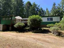 Manufactured Home for sale in Mayne Island, Islands-Van. & Gulf, 748 Kippen Road, 262388243 | Realtylink.org