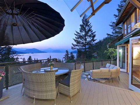House for sale in Horseshoe Bay WV, West Vancouver, West Vancouver, 6627 Madrona Crescent, 262396485 | Realtylink.org