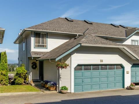 Townhouse for sale in Citadel PQ, Port Coquitlam, Port Coquitlam, 33 1355 Citadel Drive, 262401924 | Realtylink.org