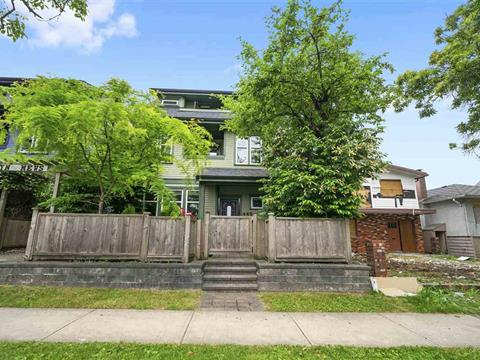 Townhouse for sale in Victoria VE, Vancouver, Vancouver East, 4451 Welwyn Street, 262401767 | Realtylink.org