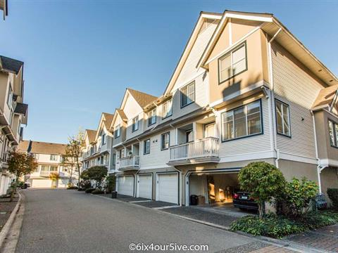 Townhouse for sale in West Cambie, Richmond, Richmond, 72 4933 Fisher Drive, 262401758 | Realtylink.org