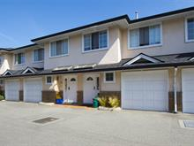 Townhouse for sale in Brighouse South, Richmond, Richmond, 10 7691 Moffatt Road, 262400368 | Realtylink.org