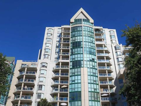 Apartment for sale in North Coquitlam, Coquitlam, Coquitlam, 506 1189 Eastwood Street, 262400702   Realtylink.org