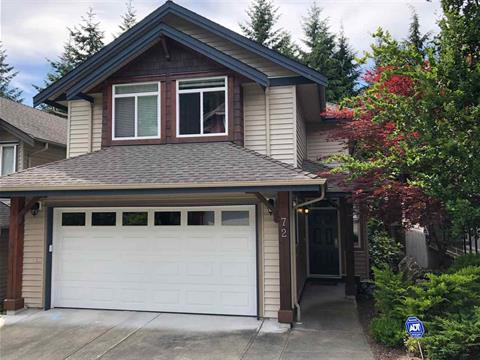 House for sale in Westwood Plateau, Coquitlam, Coquitlam, 72 1701 Parkway Boulevard, 262401852   Realtylink.org