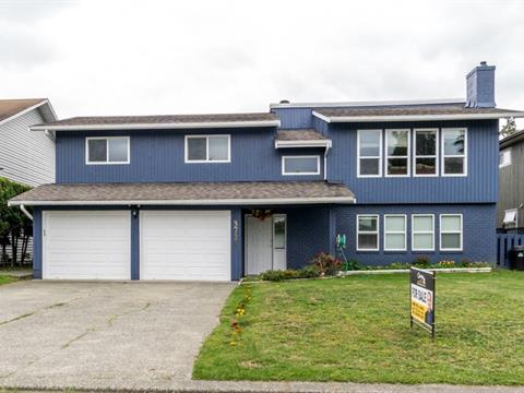 House for sale in Central Abbotsford, Abbotsford, Abbotsford, 3725 Nanaimo Crescent, 262401440 | Realtylink.org