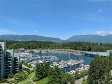 Apartment for sale in Coal Harbour, Vancouver, Vancouver West, 1402 1650 Bayshore Drive, 262383827 | Realtylink.org