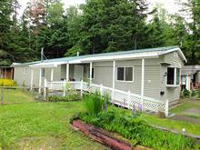 Manufactured Home for sale in Thornhill, Terrace, Terrace, 8 3624 Old Lakelse Lake Road, 262402119 | Realtylink.org