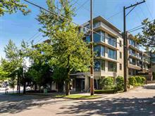 Apartment for sale in Mount Pleasant VW, Vancouver, Vancouver West, 210 2520 Manitoba Street, 262394992 | Realtylink.org