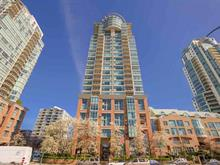 Apartment for sale in Downtown VE, Vancouver, Vancouver East, 1806 1128 Quebec Street, 262402900 | Realtylink.org