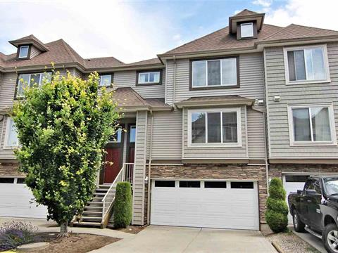 Townhouse for sale in Promontory, Sardis, Sardis, 36 46778 Hudson Road, 262405881 | Realtylink.org