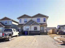 1/2 Duplex for sale in Fort St. John - City NE, Fort St. John, Fort St. John, 11401 89a Street, 262405964 | Realtylink.org
