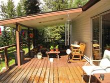 Manufactured Home for sale in Horse Lake, 100 Mile House, 100 Mile House, 6527 Horse Lake Road, 262405864   Realtylink.org