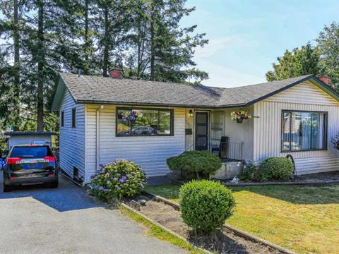 House for sale in White Rock, South Surrey White Rock, 1232 Parker Street, 262405647 | Realtylink.org