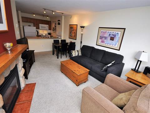 Apartment for sale in Whistler Village, Whistler, Whistler, 259 4314 Main Street, 262405341 | Realtylink.org