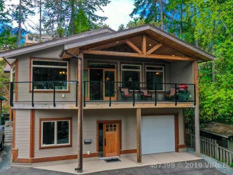 House for sale in Nanaimo, Smithers And Area, 3400 Ross Road, 457399 | Realtylink.org