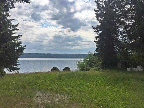 Lot for sale in Quesnel - Rural North, Quesnel, Quesnel, 4938 Ten Mile Lake Road, 262406204 | Realtylink.org