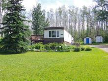 Manufactured Home for sale in Lakeshore, Charlie Lake, Fort St. John, 13232 Paradise Street, 262377557 | Realtylink.org