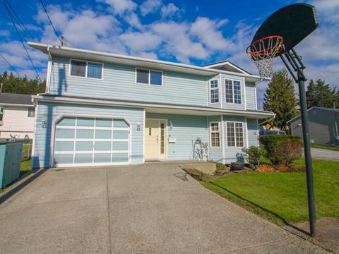 House for sale in Prince Rupert - City, Prince Rupert, Prince Rupert, 1645-1647 E 11th Avenue, 262405616 | Realtylink.org