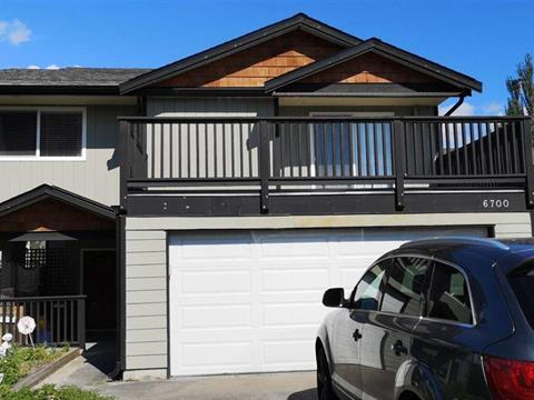 House for sale in Woodwards, Richmond, Richmond, 6700 Goldsmith Drive, 262399714 | Realtylink.org