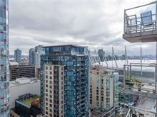 Apartment for sale in Downtown VW, Vancouver, Vancouver West, 1903 821 Cambie Street, 262405455 | Realtylink.org