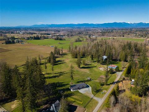 Manufactured Home for sale in Campbell Valley, Langley, Langley, 2575 236 Street, 262405045   Realtylink.org