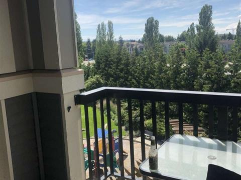 Apartment for sale in Salmon River, Langley, Langley, 422 5655 210a Street, 262404360 | Realtylink.org