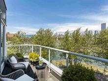 Apartment for sale in False Creek, Vancouver, Vancouver West, 407 1551 Mariner Walk, 262405347 | Realtylink.org