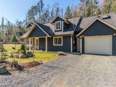 House for sale in Qualicum Beach, Little Qualicum River Village, 1785 Cameron Cres, 457422 | Realtylink.org
