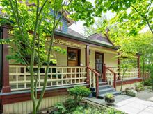Townhouse for sale in Mount Pleasant VW, Vancouver, Vancouver West, 132 W 10th Avenue, 262404888 | Realtylink.org