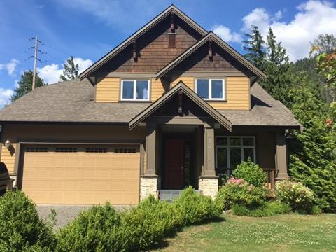 House for sale in Brackendale, Squamish, 41420 Dryden Road, 262361439 | Realtylink.org
