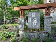 Apartment for sale in Whistler Creek, Whistler, Whistler, 420 2202 Gondola Way, 262406202 | Realtylink.org