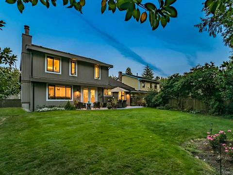 House for sale in Crescent Bch Ocean Pk., Surrey, South Surrey White Rock, 2157 Ocean Forest Drive, 262406425 | Realtylink.org