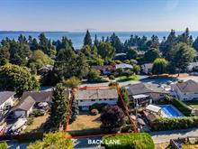 House for sale in White Rock, South Surrey White Rock, 13861 Malabar Avenue, 262406400 | Realtylink.org