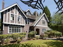 House for sale in Shaughnessy, Vancouver, Vancouver West, 1663 Avondale Avenue, 262401985 | Realtylink.org