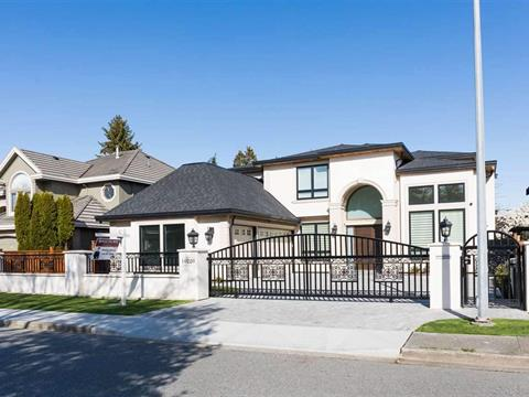 House for sale in Broadmoor, Richmond, Richmond, 10220 Buttermere Drive, 262406344 | Realtylink.org