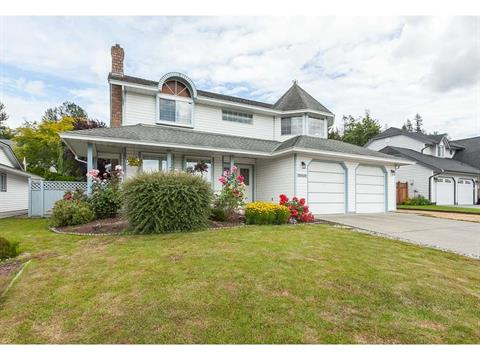 House for sale in Murrayville, Langley, Langley, 5140 219 Street, 262406035 | Realtylink.org