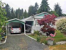 Manufactured Home for sale in East Central, Maple Ridge, Maple Ridge, 29 12868 229 Street, 262406355 | Realtylink.org