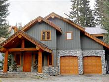 House for sale in Green Lake Estates, Whistler, Whistler, 8140 Muirfield Crescent, 262397293 | Realtylink.org