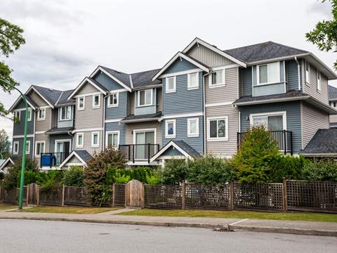 Townhouse for sale in Sperling-Duthie, Burnaby, Burnaby North, 5 500 Grove Avenue, 262406337 | Realtylink.org