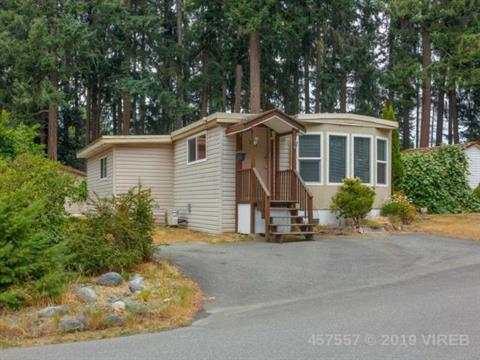 Manufactured Home for sale in Nanaimo, Cloverdale, 2161 Walsh Road, 457557 | Realtylink.org